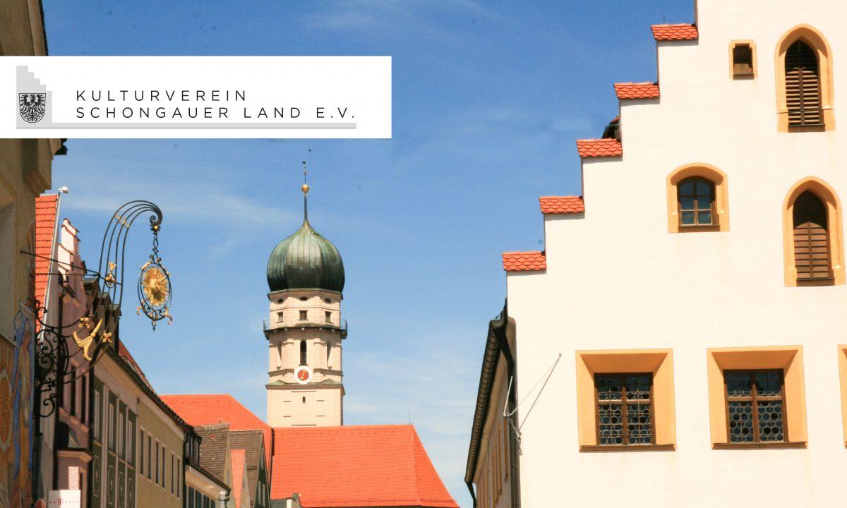 Kulturverein Schongauer Land e.V.